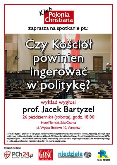 Jacek-Bartyzel
