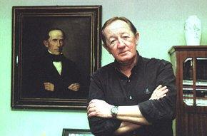 Edward Wende