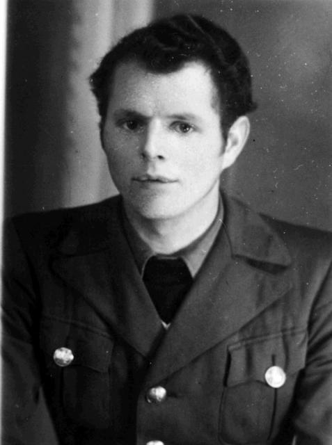 """Jan Kempiński """"Błysk"""""""