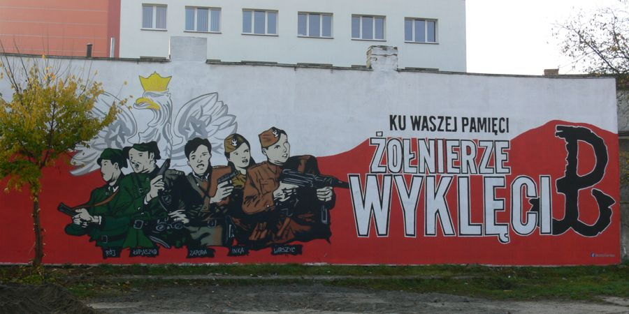 Mural w Pile (fot. zycie.pila.pl)