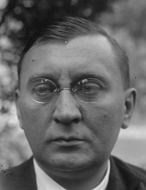 Ignacy Dygas