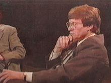 Leszek Balcerowicz w 1993 r.