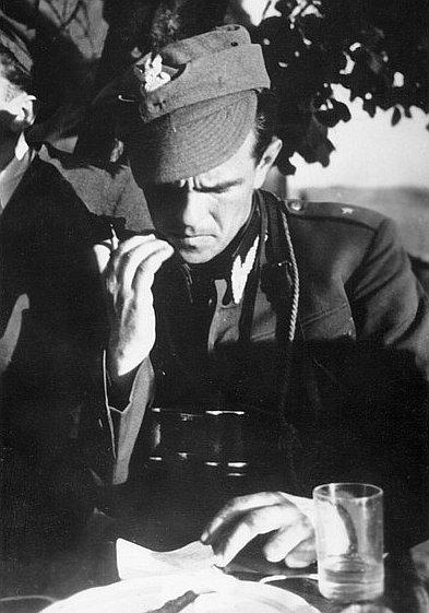 """""""Zapora"""", lipiec 1944r."""