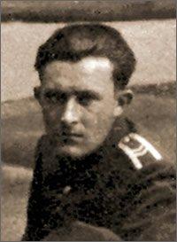 Jan Szostak