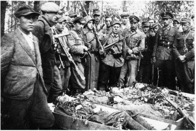 """Drugi z prawej """"Tygrys"""", Bogusław"""