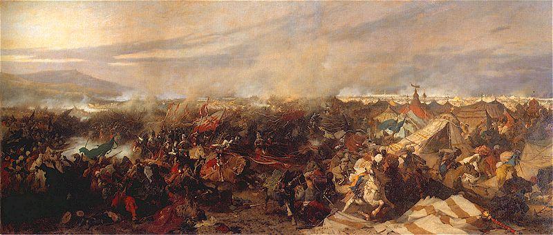 Bitwa pod Wiedniem