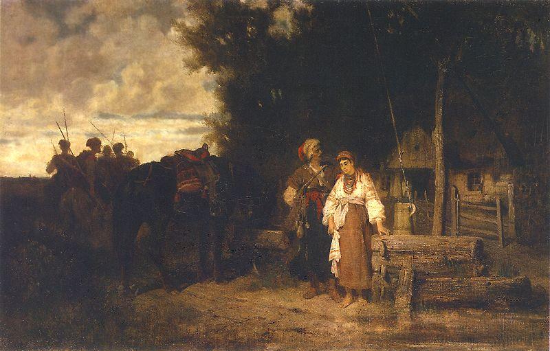 Pozegnanie-kozak-poil