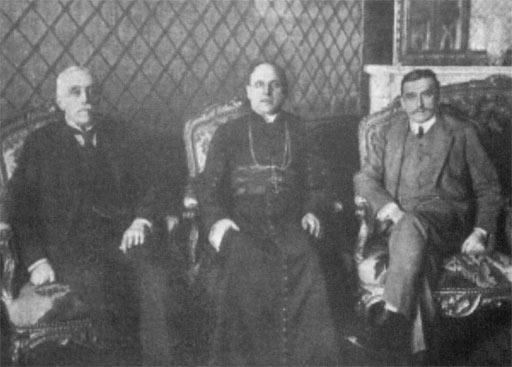 Rada Regencyjna Królestwa Polskiego