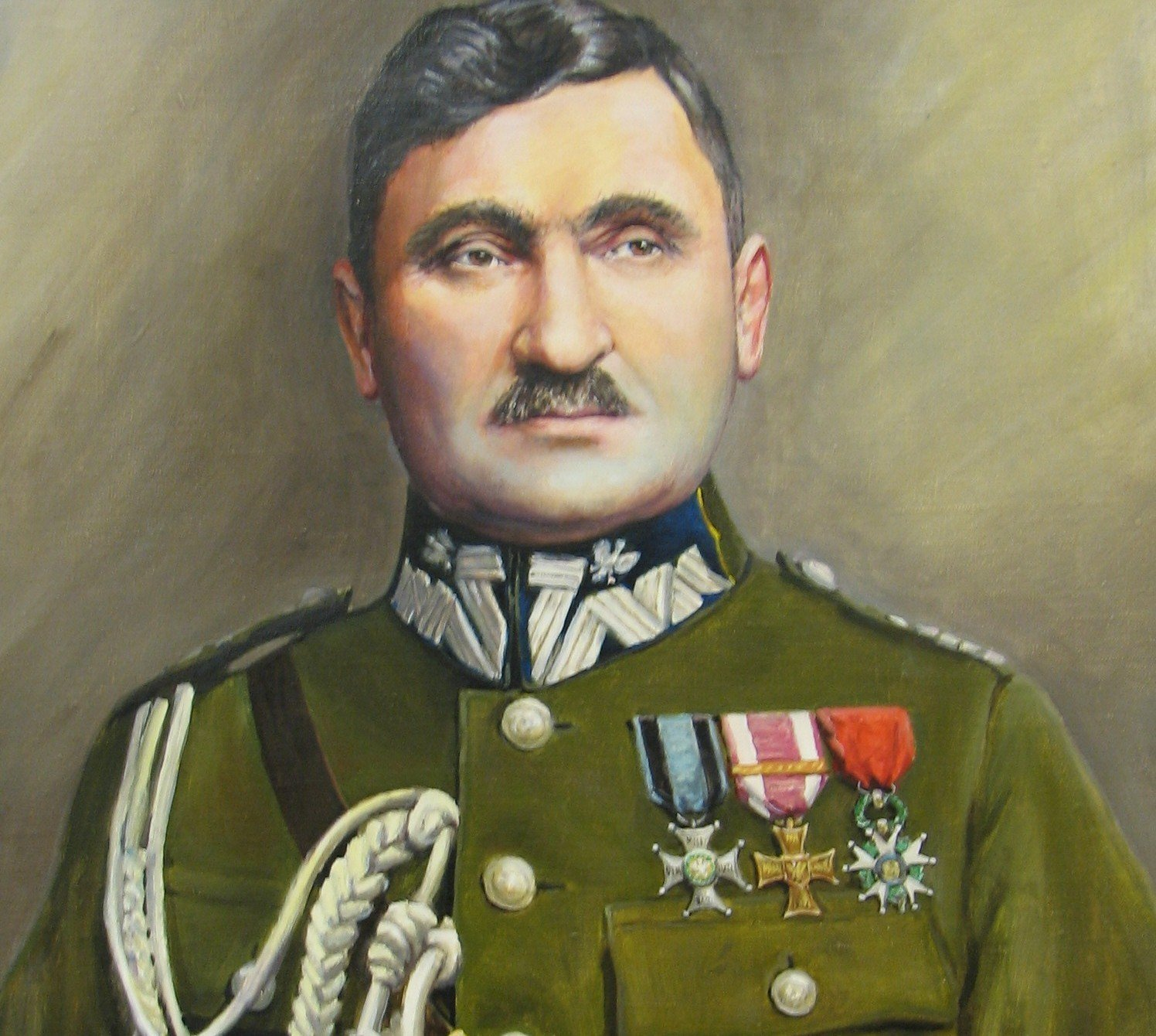 Stanisław Taczak