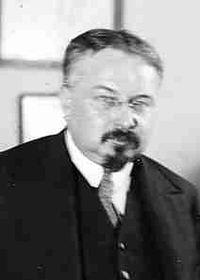 Stanisław Stroński