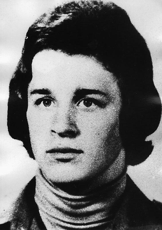 Andrzej Pełka - lat 19