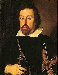 arcyksiążę Maksymilian III Habsburg