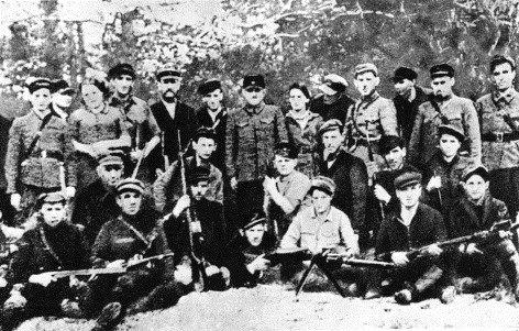 Banda Tuwii Bielskiego
