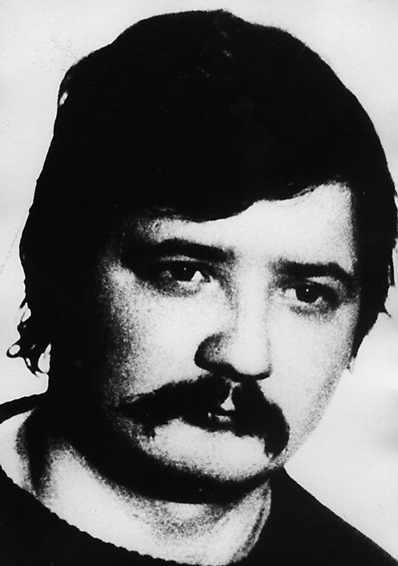 Bogusław Kopczak - lat 28