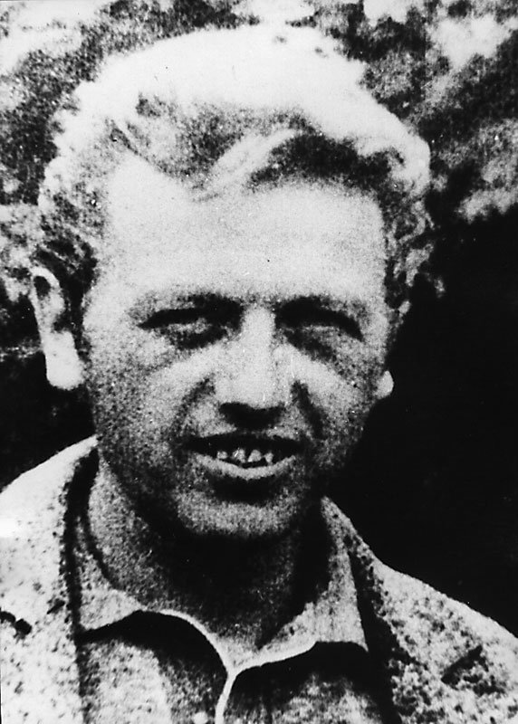 Ryszard Gzik - lat 35