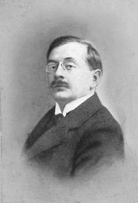 Adolf Nowaczyński