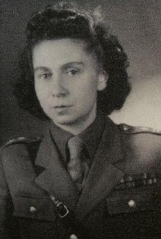 Helena Wolińska