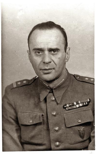 Józef Goldberg
