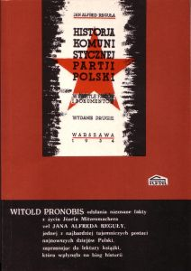 książka Jana Alfreda Reguły