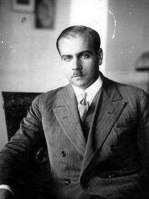 Ignacy Matuszewski
