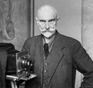 Jan Bułhak - ojciec polskiej fotografii