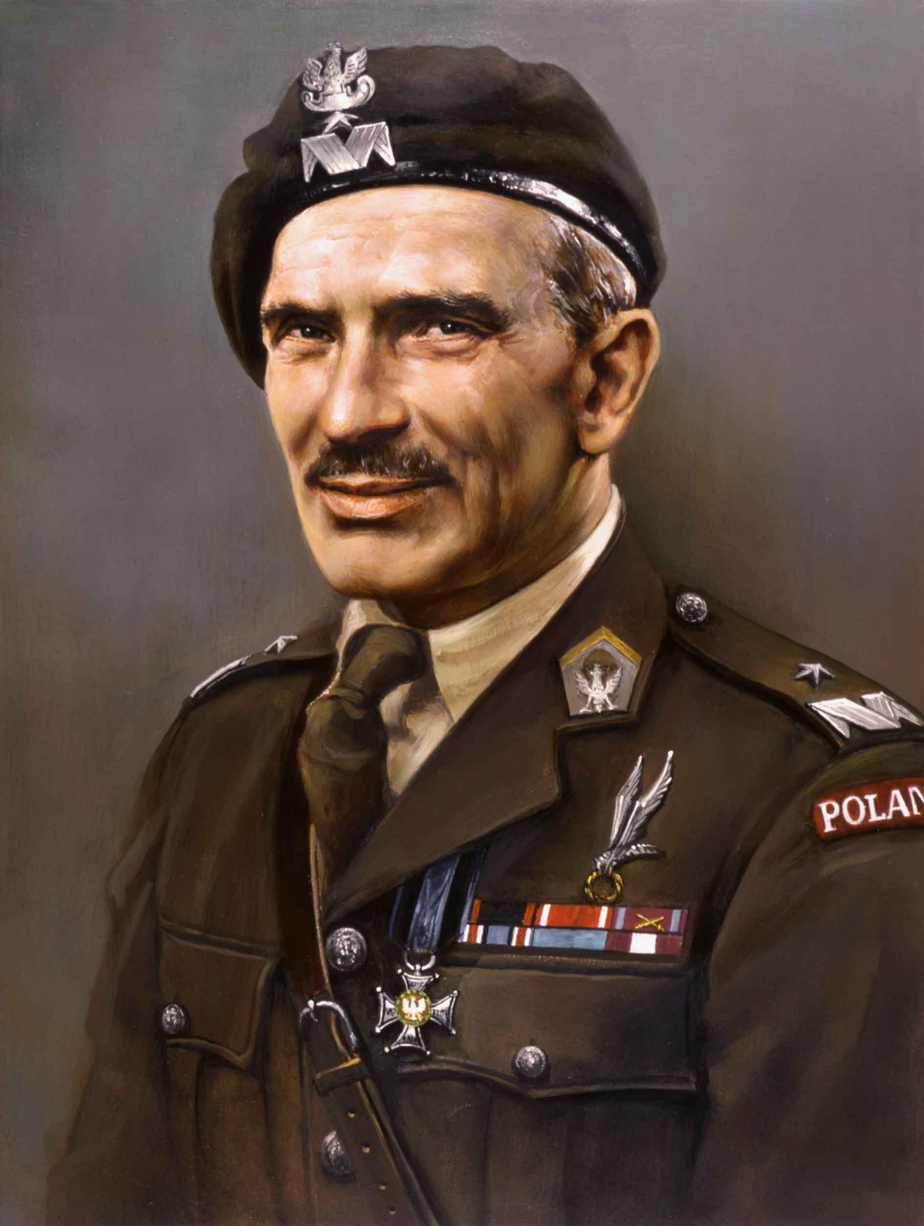 Generał Stanisław Sosabowski
