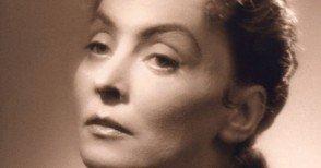 Zofia Gomułkowa