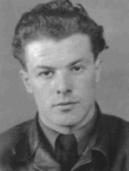 Franciszek Jarecki