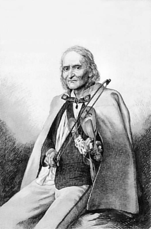 Jan Krzeptowski Sabała
