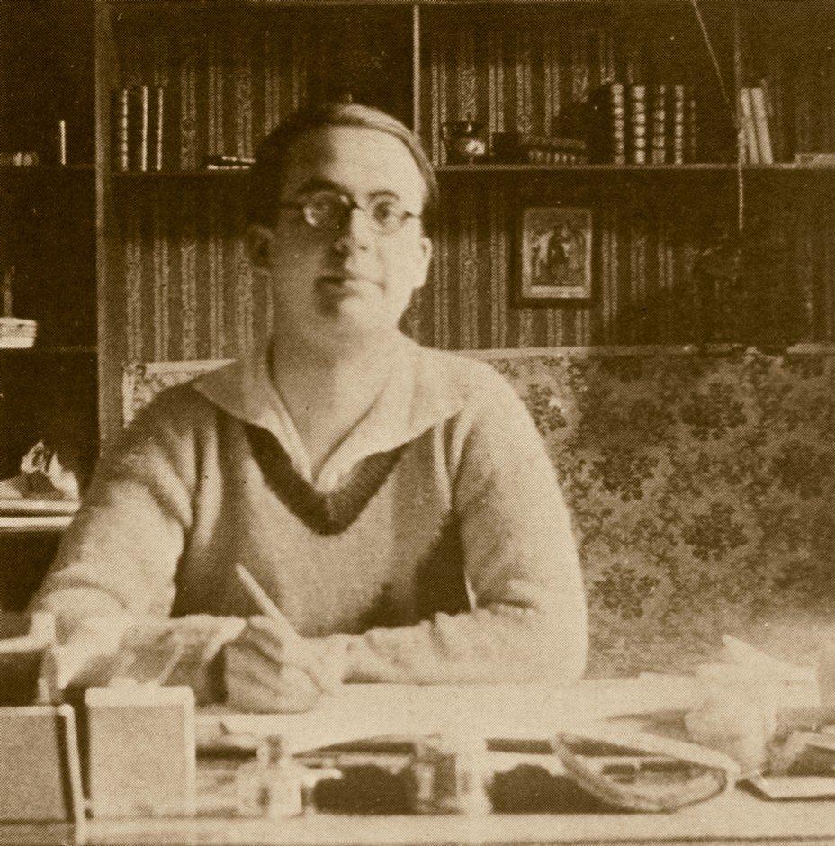 R. Brasillach, histoire-sens-senonais-yonne.com