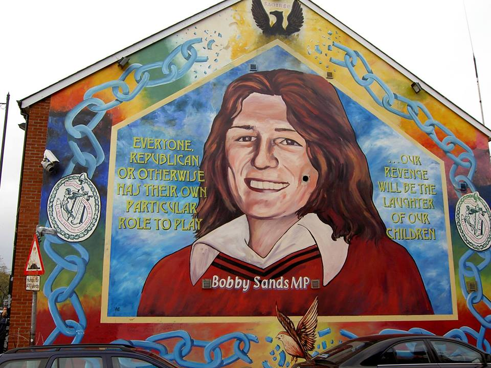 bobby mural