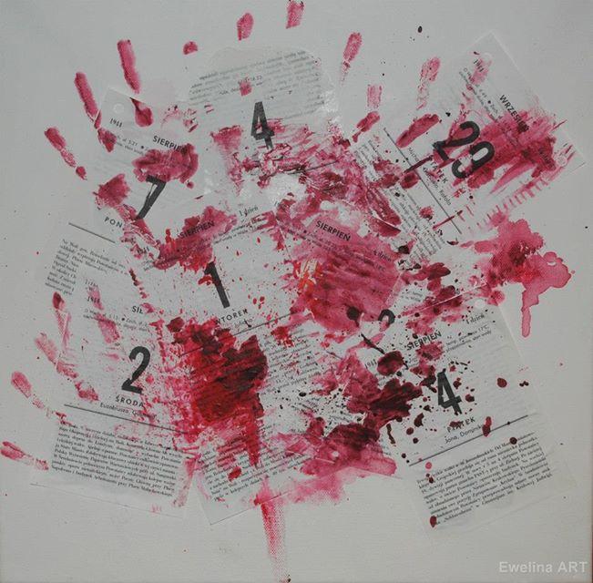 Powstanie Warszawskie Krwawe 63 dni
