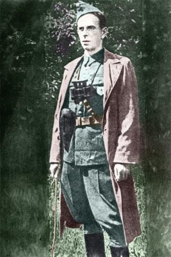 Antoni Szacki