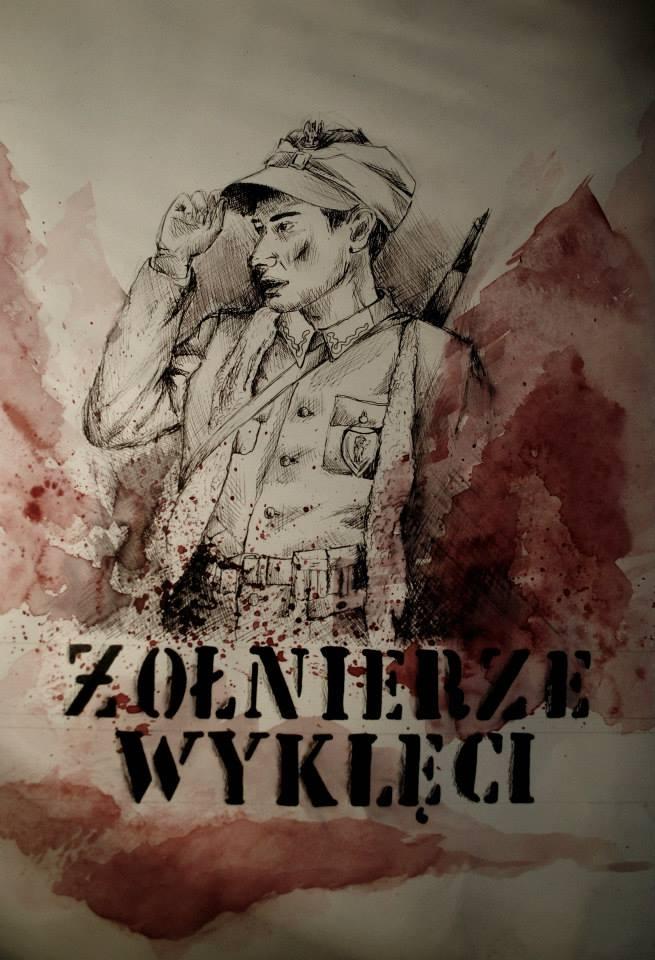 """""""Ci, co sen o Polsce wśród szumu drzew śnili..."""""""