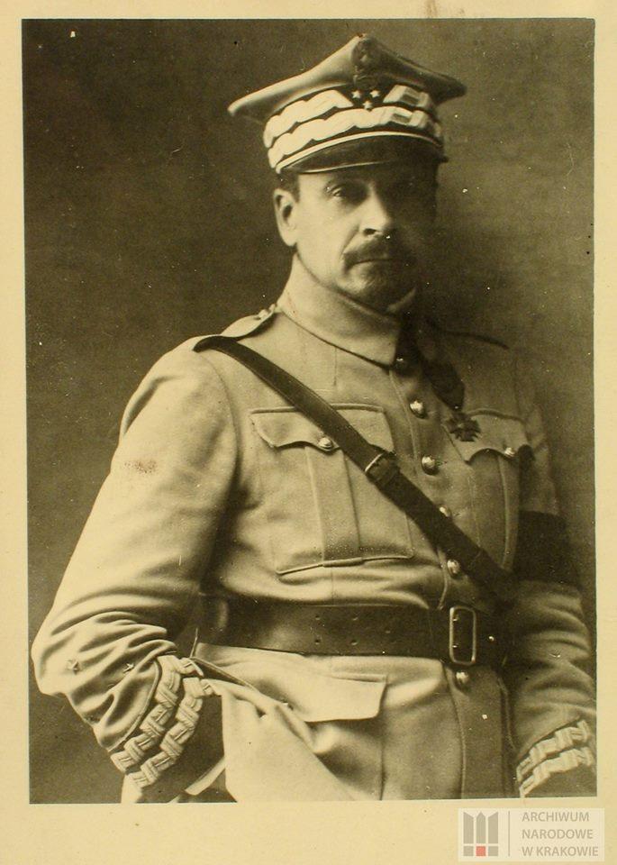 4 czerwca 1960 r. zmarł na emigracji w Londynie gen. Józef Haller.