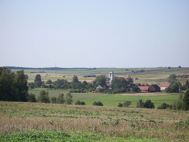 henrykow-lubanski
