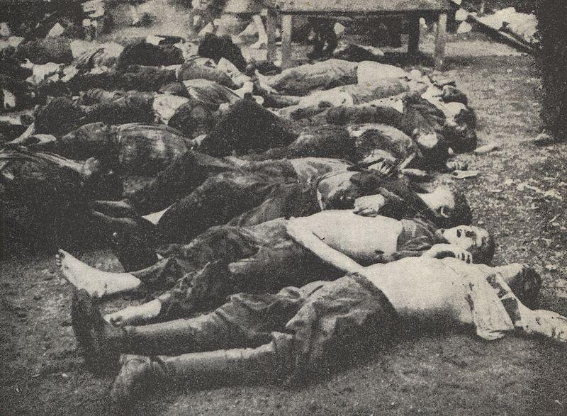 masakra
