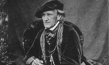 Richard Wagner, 1868