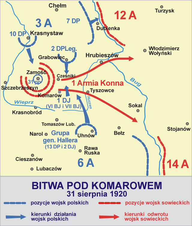 Bitwa_komarow_1920