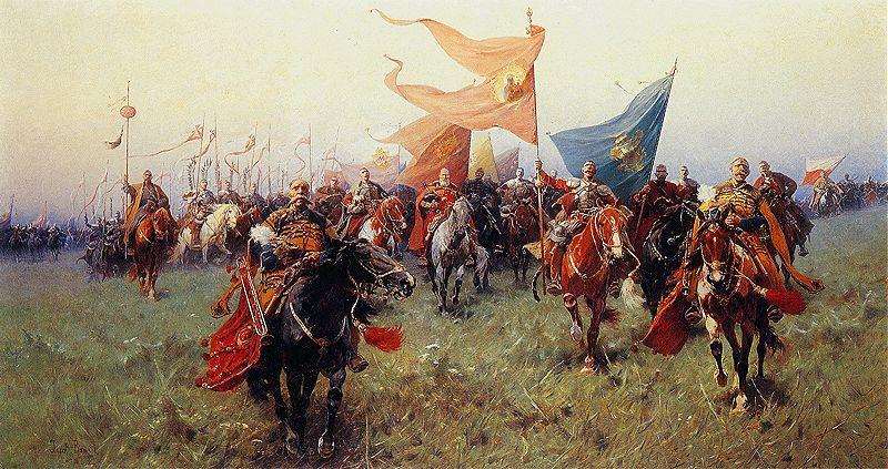 Najpiękniejszy Polski Hymn Który Dodawał Sił Podczas