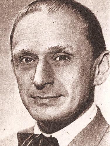 """Jerzy Chmielewski ps. """"Rafał"""", były więzień KL Auschwitz (nr 121 390)"""