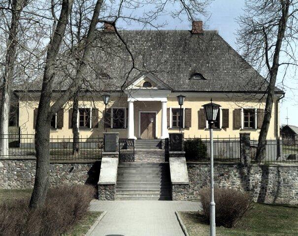 Muzeum Adama Mickiewicza w Nowogórdku, fot. wikipedia.pl