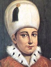 Sułtan Osman II