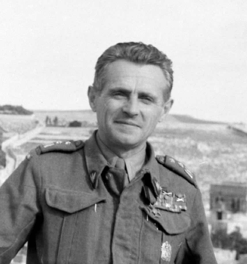 Michał Karaszewicz-Tokarzewski, wikipedia.pl