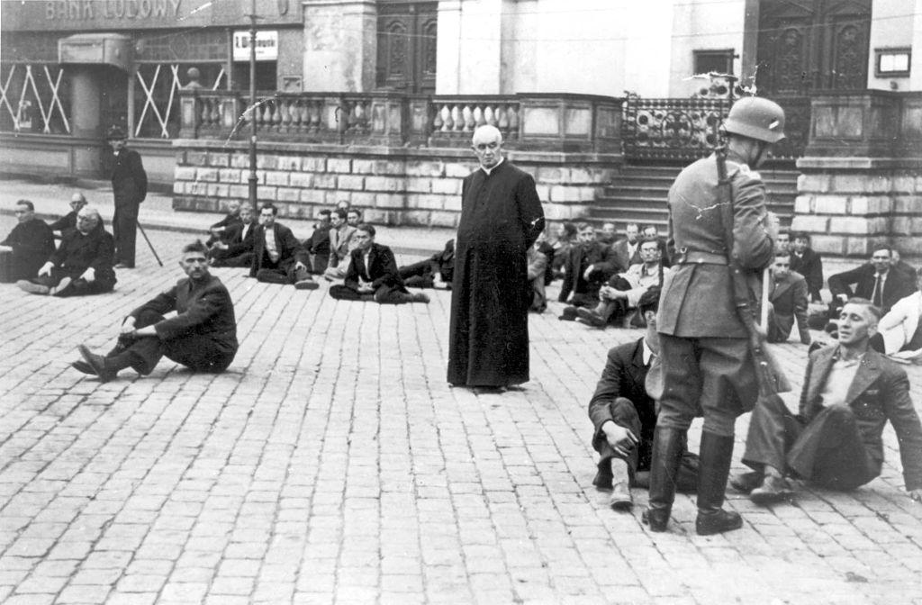 Polscy zakładnicy