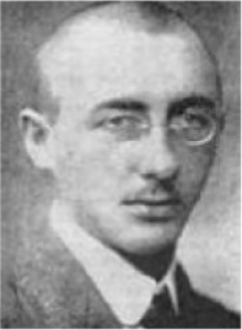 Stepan Fedak