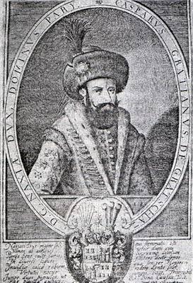 Gaspar Grazziani