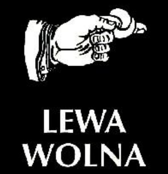 lewa-wolna