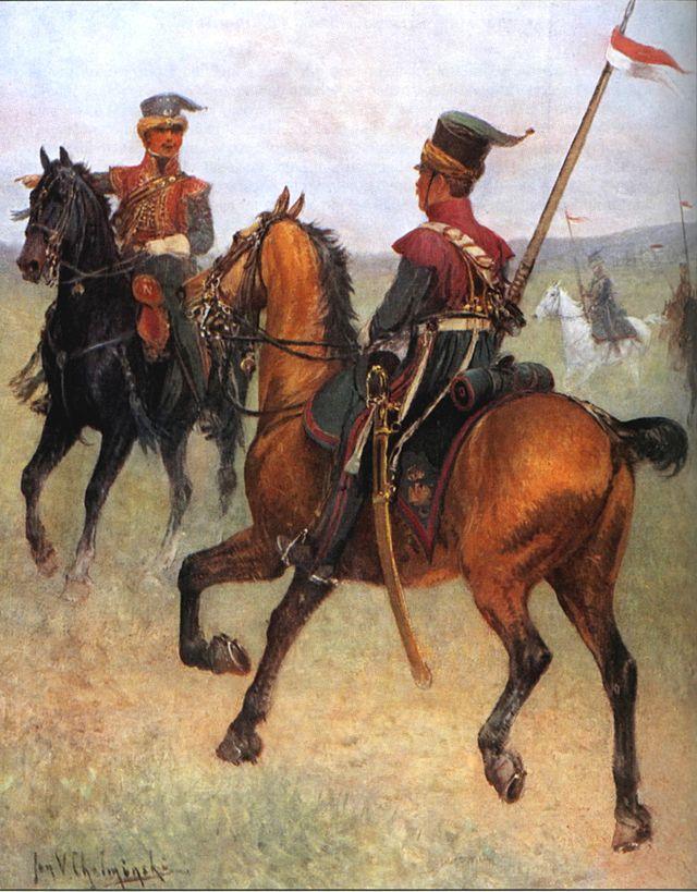 Tatarzy litewscy zepoki napoleońskiej