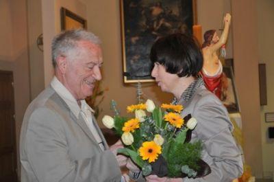 prof. M. M. Drozdowski, santosubito.org.pl